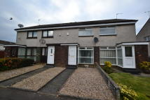 2 bedroom Terraced house in Monach Gardens, Dreghorn