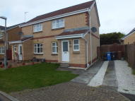 Kemp Court semi detached house to rent