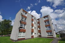 2 bedroom Flat to rent in George McTurk Court...