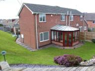 3 bedroom semi detached property in Forryan Road, Burbage...