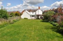 Detached home for sale in Newbold Road, Desford...