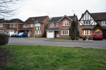 Detached home for sale in Carnation Close...