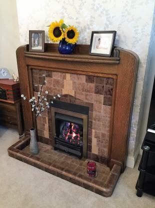 Fireside Retreat