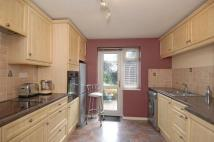 Terraced property to rent in Keywood Drive...