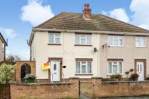 3 bedroom house to rent in Dudley Road, Feltham