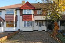 3 bed Terraced home to rent in Ashridge Way...