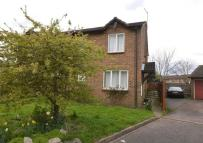 1 bedroom semi detached property to rent in Hampton, Gale Close