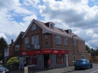 1 bed Apartment in Chesterfield Road...