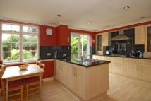 4 bedroom semi detached house to rent in Nursery Road...