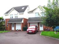 Detached house to rent in Napier Road, Ashford