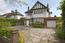 Detached home to rent in Harfield Road...