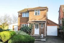 Detached property to rent in Dorly Close, Shepperton