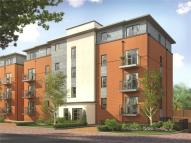 2 bed new Flat in Rembrandt Place...