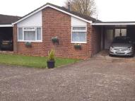 2 bed Detached Bungalow in Kempshott, Basingstoke...