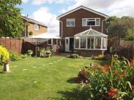 3 bed Detached home in Kempshott, Basingstoke...