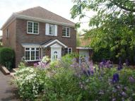4 bed Detached property in Worting, Basingstoke...