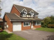 4 bed Detached home for sale in Hatch Warren...