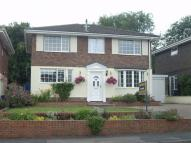 5 bedroom Detached property for sale in Oakley, Hampshire