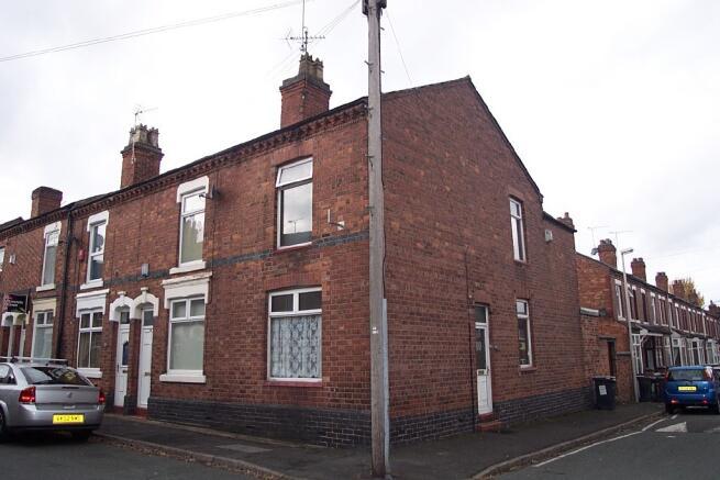 Fletcher Street