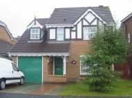 4 bed Detached property to rent in Lambourn Drive...