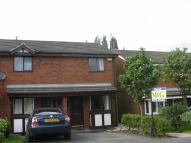 semi detached property to rent in Grangeway, Sandbach...