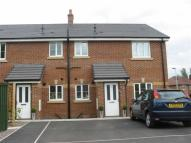Flat in Eason Grove, Wistaston...