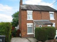Cottage to rent in New Street, Haslington...
