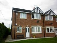 Flat to rent in Eason Grove, Wistaston...