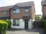 3 bed Detached house in Merlin Way, Coppenhall...