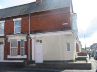 2 bedroom Flat in Nile Street, Crewe...