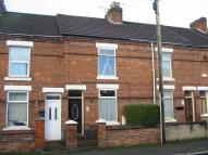 Terraced house to rent in Hungerford Avenue, Crewe...