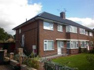 Flat to rent in Queens Drive, Nantwich