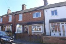 2 bed Terraced house for sale in Bold Street, Haslington...