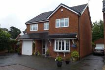 Detached home for sale in Limes Close, Haslington...