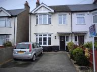 3 bedroom Terraced house to rent in Ferndale Road, Gravesend