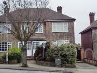 3 bedroom semi detached house in St Francis Avenue...