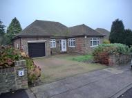 Detached Bungalow for sale in The Yews, Gravesend