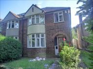 Old Road East semi detached property to rent