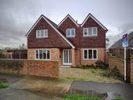 Lower Higham Road Detached property to rent