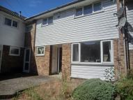Terraced home to rent in Mackenzie Way, Gravesend