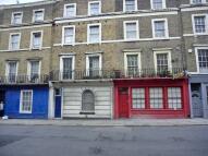 Flat in Harmer Street, Gravesend