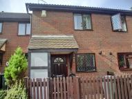 Terraced property for sale in Turner Road, Bean...