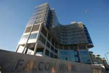 2 bed Flat to rent in FALCON WHARF, BATTERSEA...