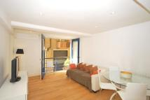 Apartment to rent in ST SAVIOURS WHARF...