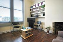 1 bed Flat to rent in SINCLAIR ROAD...