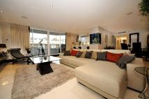 Flat to rent in CHEYNE WALK, CHELSEA, SW3