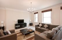 3 bedroom Flat to rent in STRATTON STREET, MAYFAIR...
