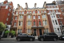 Serviced Apartments in SLOANE STREET, CHELSEA...