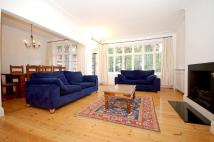 LYTTON GROVE Flat to rent