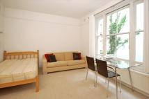 Flat in CRAVEN HILL GARDENS...